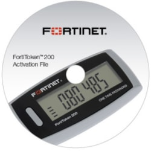 Fortinet FortiToken 200CD Security Token
