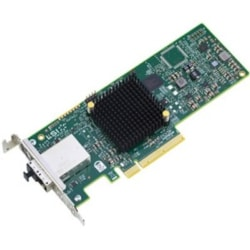 Synology FS3017 SAS Controller - 12Gb/s SAS - PCI Express 3.0 x8 - Plug-in Card