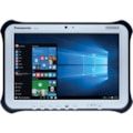 "Panasonic Toughpad FZ-G1W3100VA Tablet - 25.7 cm (10.1"") - 8 GB RAM - 4G"