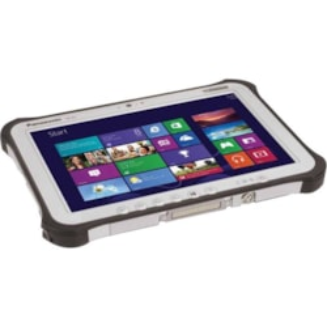 Panasonic FZ-VEBG11AU Proprietary Interface Docking Station for Tablet PC