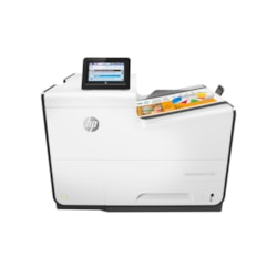 HP PageWide Enterprise 556 556dn Page Wide Array Printer - Colour