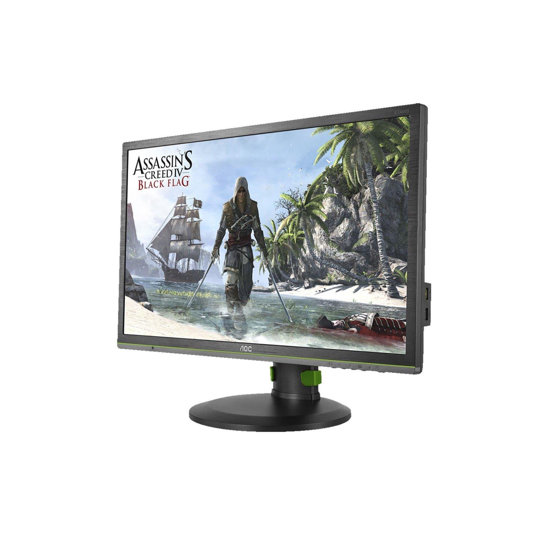 "AOC AGON G2460PG 61 cm (24"") LED LCD Monitor - 16:9 - 1 ms"