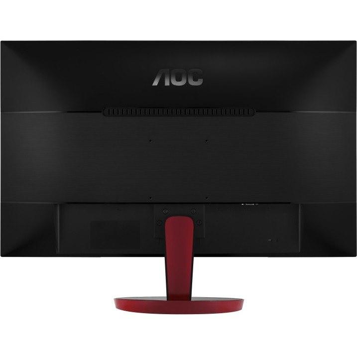 "AOC Gaming G2778VQ 68.6 cm (27"") LED LCD Monitor - 16:9 - 1 ms"