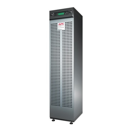 APC by Schneider Electric G35T10KH1B2S Dual Conversion Online UPS