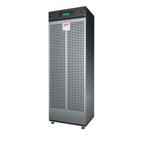 APC by Schneider Electric G35T10KH1B4S Dual Conversion Online UPS - 10 kVA/8 kW
