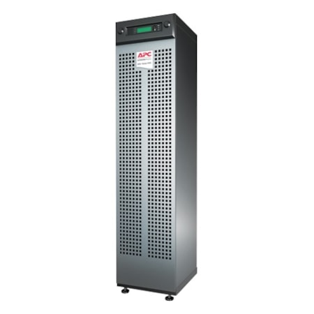 APC by Schneider Electric G35T15K3I2B2S Dual Conversion Online UPS - 15 kVA/12 kW
