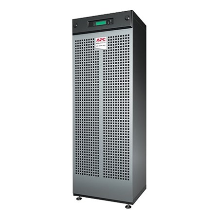 APC by Schneider Electric G35T15K3I2B4S Dual Conversion Online UPS - 15 kVA/12 kW