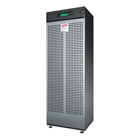 APC by Schneider Electric G35T20K3I2B4S Dual Conversion Online UPS - 20 kVA/16 kW