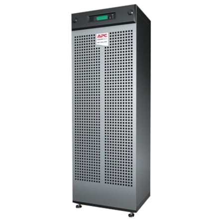 APC by Schneider Electric G35T30K3I4B4S Dual Conversion Online UPS - 30 kVA/24 kW
