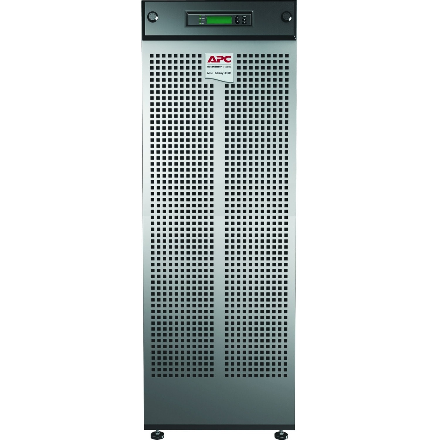 APC by Schneider Electric Galaxy Dual Conversion Online UPS
