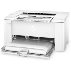 HP LaserJet Pro M102w Laser Printer - Monochrome