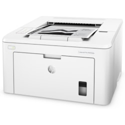 HP LaserJet Pro M203 M203dw Laser Printer - Monochrome