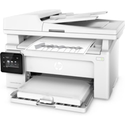 HP LaserJet Pro M130fw Laser Multifunction Printer - Monochrome - Plain Paper Print - Desktop