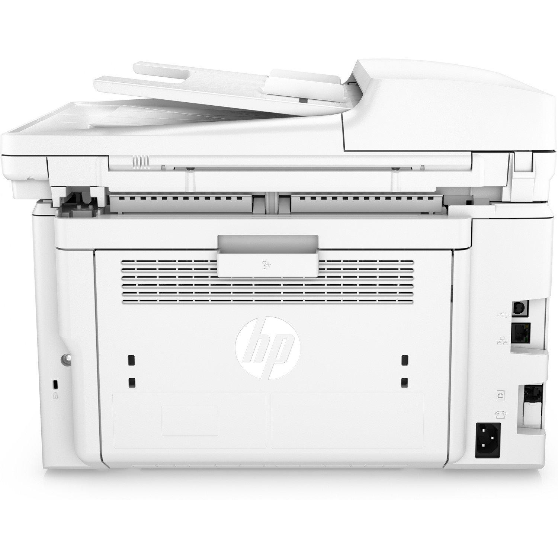 HP LaserJet Pro M227 M227fdn Laser Multifunction Printer - Monochrome