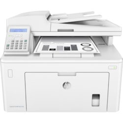 HP LaserJet Pro M227 M227fdn Laser Multifunction Printer - Monochrome
