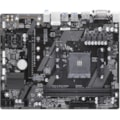 Gigabyte Ultra Durable GA-A320M-H Desktop Motherboard - AMD Chipset - Socket AM4