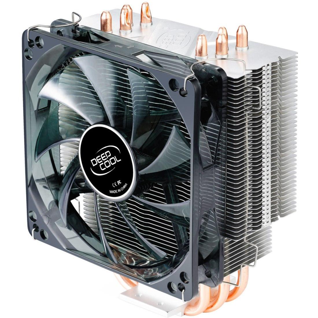 Deepcool GAMMAXX 400 Cooling Fan/Heatsink