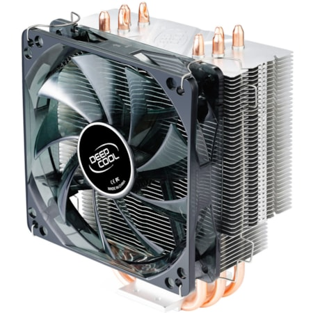 Deepcool GAMMAXX 400 Cooling Fan/Heatsink