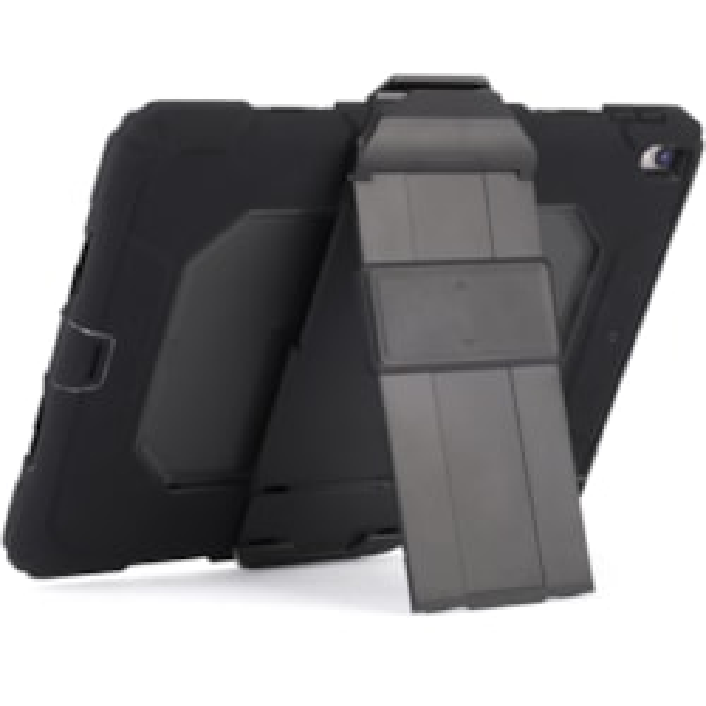 Incipio Survivor All-Terrain Case for Apple iPad Pro - Black, Smoke