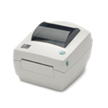 Zebra GC420D Direct Thermal Printer - Monochrome - Desktop - Label/Receipt Print