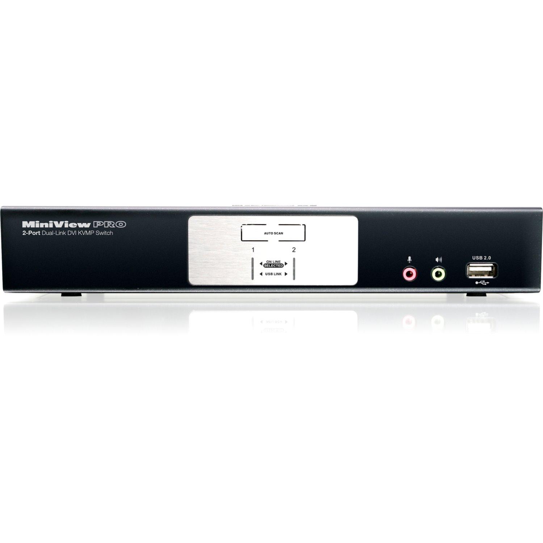 IOGEAR GCS1782G KVM Switchbox