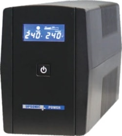 Upsonic Power GD800 Line-interactive UPS - 800 VA/480 W