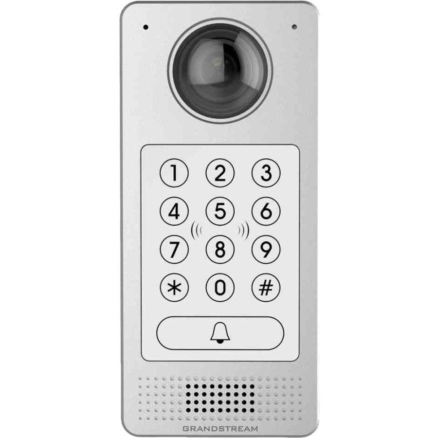 Grandstream GDS3710 Video Door Phone Sub Station
