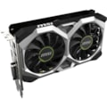 MSI VENTUS GeForce GTX 1650 SUPER VENTUS XS OC GeForce GTX 1650 SUPER Graphic Card - 4 GB GDDR6