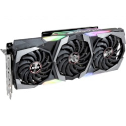 MSI GEFORCE RTX 2080 SUPER GAMING X TRIO GeForce RTX 2080 SUPER Graphic Card - 8 GB GDDR6