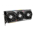 MSI GeForce RTX 3080 GAMING X TRIO 10G GeForce RTX 3080 Graphic Card - 10 GB GDDR6X