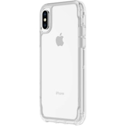 Griffin Survivor Clear Case for Apple iPhone Xs, iPhone X - Clear