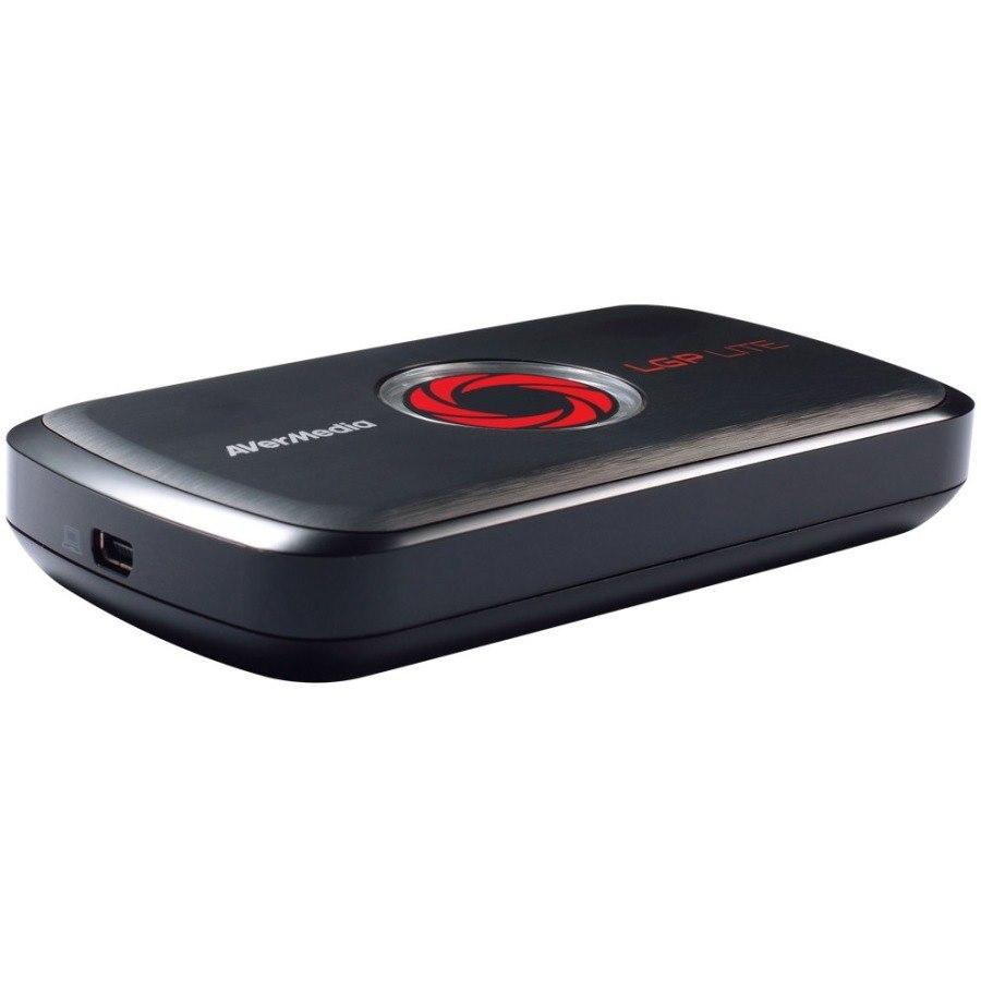 AVerMedia AVerCapture HD Video Capturing Device - External