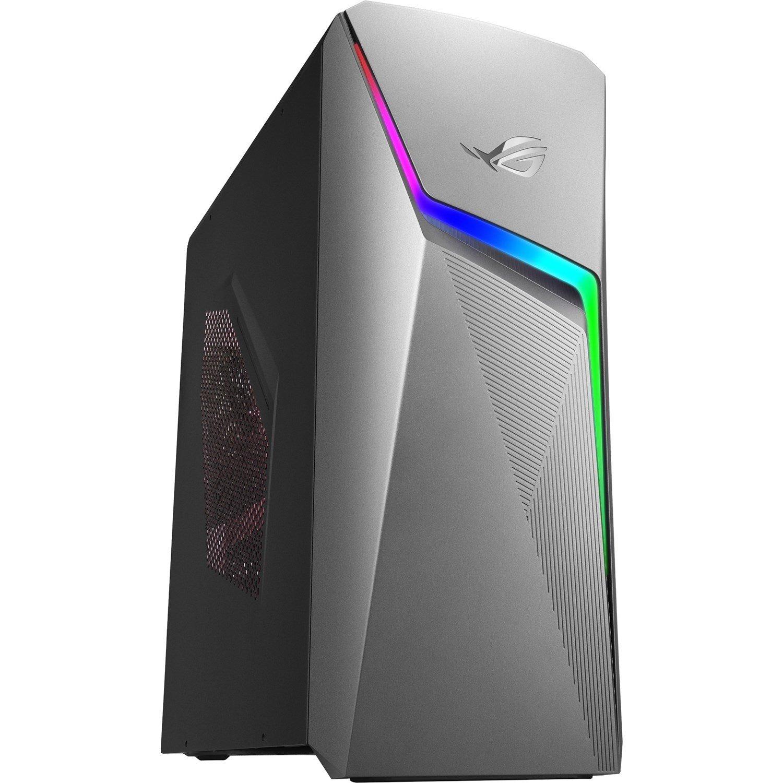 Asus ROG Strix GL10CS-AU030T Gaming Desktop Computer - Core i5 i5-9400F - 8 GB RAM - 512 GB SSD