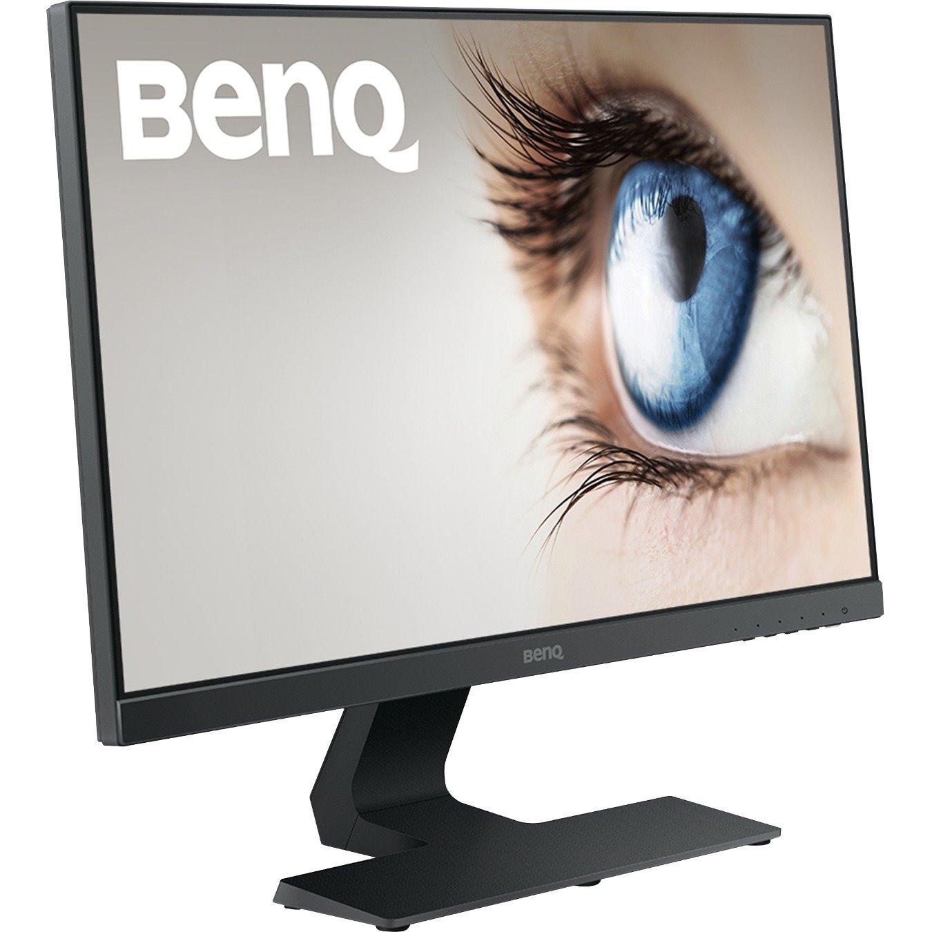 """BenQ GL2580HM 62.2 cm (24.5"""") LED LCD Monitor - 16:9 - 1 ms GTG"""