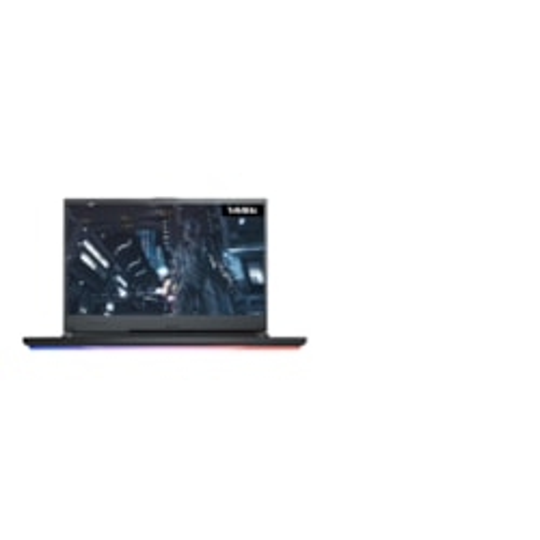 "Asus ROG Strix G GL531GU-AL065T 39.6 cm (15.6"") Gaming Notebook - 1920 x 1080 - Core i7 i7-9750H - 16 GB RAM - 512 GB SSD"