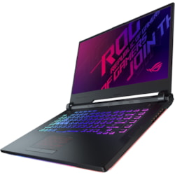 "Asus ROG Strix G GL731GT-H7101T 43.9 cm (17.3"") Gaming Notebook - 1920 x 1080 - Core i7 i7-9750H - 16 GB RAM - 512 GB SSD"