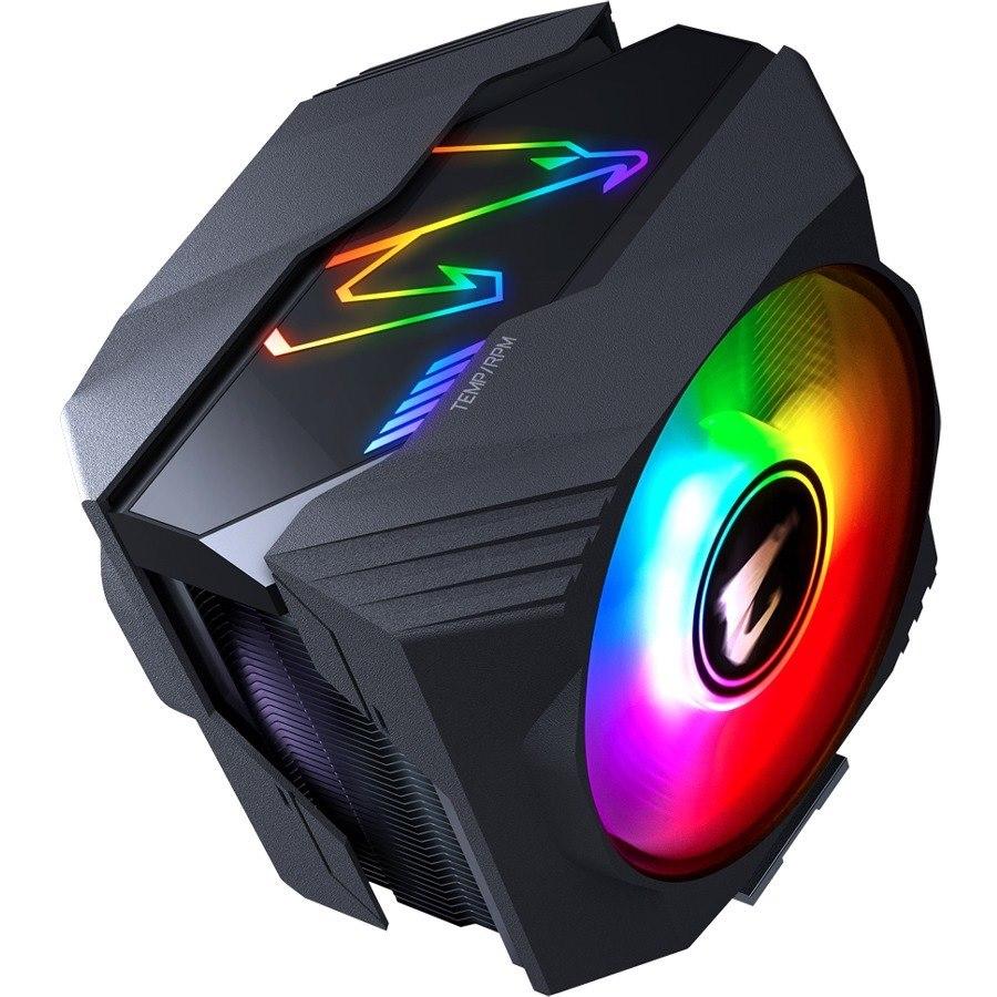 Aorus ATC800 Cooling Fan/Heatsink - Processor