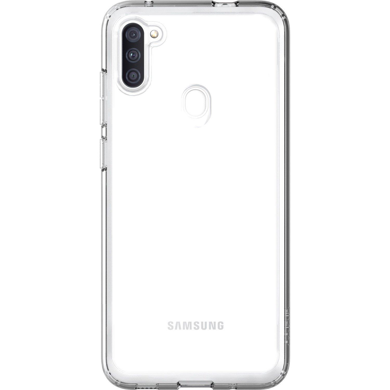 Samsung Case for Samsung Galaxy A11 Smartphone - Transparent