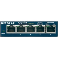 Netgear ProSafe GS105 5 Ports Ethernet Switch