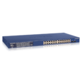 Netgear GS724TPP 24 Ports Manageable Ethernet Switch
