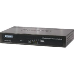 Planet GSD-803 8 Ports Ethernet Switch