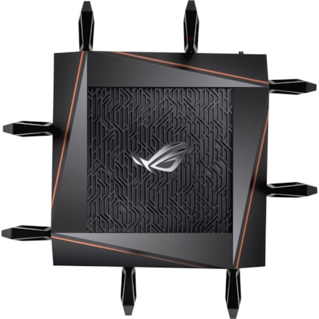 Asus ROG Rapture GT-AX11000 IEEE 802.11ax Ethernet Wireless Router