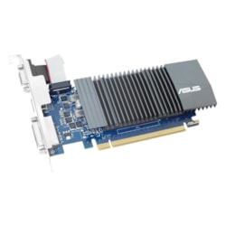Asus GT710-SL-1GD5-BRK GeForce GT 710 Graphic Card - 954 MHz Core - 1 GB GDDR5