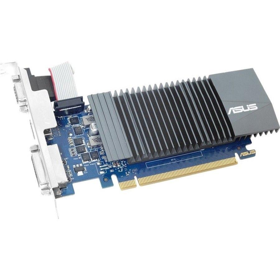 Asus GT710-SL-1GD5-BRK GeForce GT 710 Graphic Card - 1 GB GDDR5