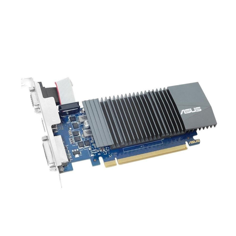 Asus GT710-SL-2GD5-BRK GeForce GT 710 Graphic Card - 2 GB GDDR5