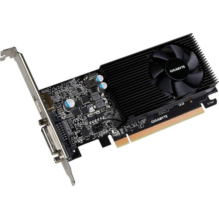 Gigabyte Ultra Durable 2 GV-N1030D5-2GL GeForce GT 1030 Graphic Card - 2 GB GDDR5 - Low-profile