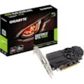 Gigabyte Ultra Durable 2 GV-N1050OC-2GL GeForce GTX 1050 Graphic Card - 1.39 GHz Core - 1.51 GHz Boost Clock - 2 GB GDDR5 - Low-profile
