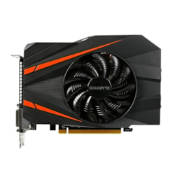 Gigabyte Ultra Durable VGA GV-N1060IXOC-3GD GeForce GTX 1060 Graphic Card - 1.56 GHz Core - 1.77 GHz Boost Clock - 3 GB GDDR5