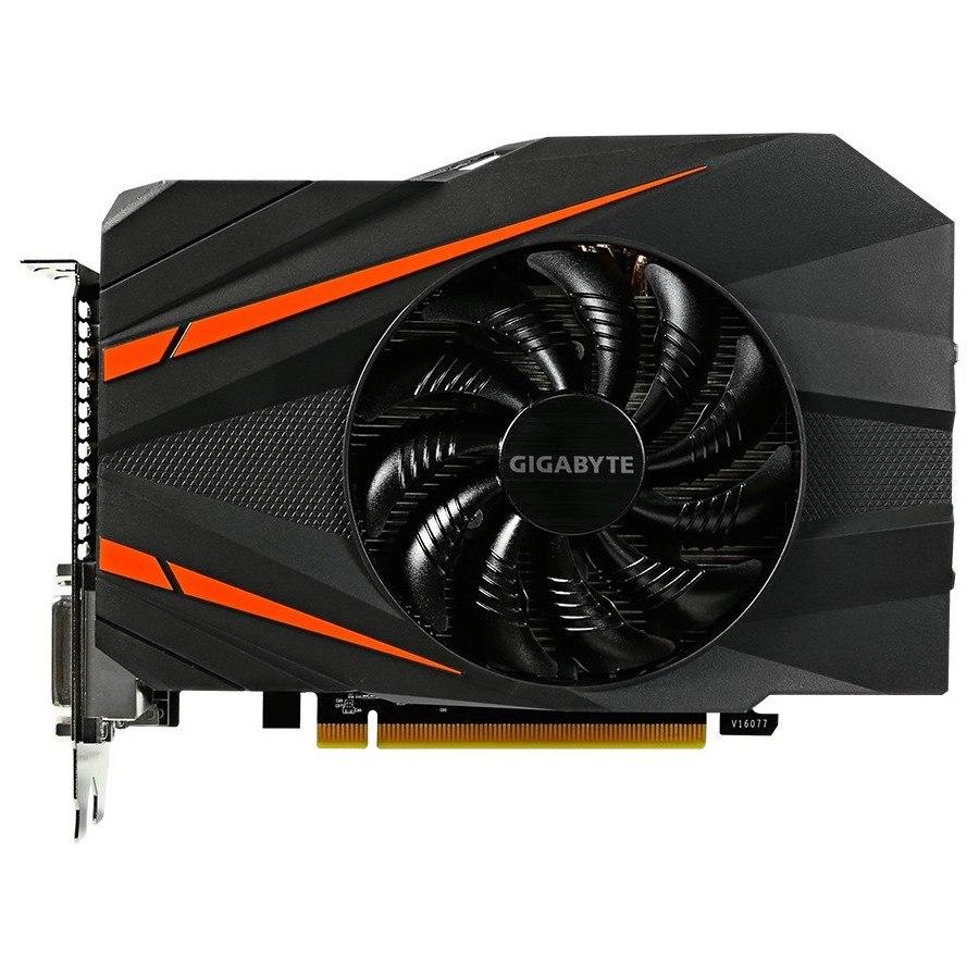Gigabyte GV-N1060IXOC-6GD GeForce GTX 1060 Graphic Card - 1.56 GHz Core - 1.77 GHz Boost Clock - 6 GB GDDR5