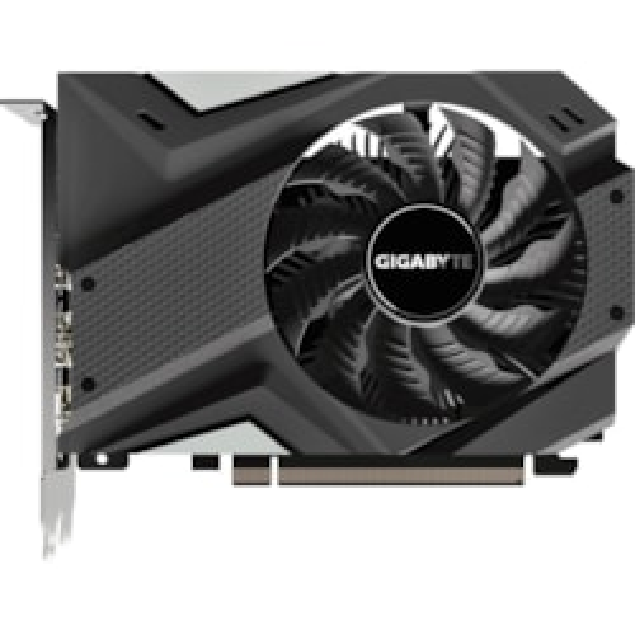 Gigabyte Ultra Durable 2 GV-N1650IXOC-4GD GeForce GTX 1650 Graphic Card - 4 GB GDDR5